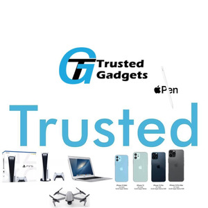Trusted Gadgets
