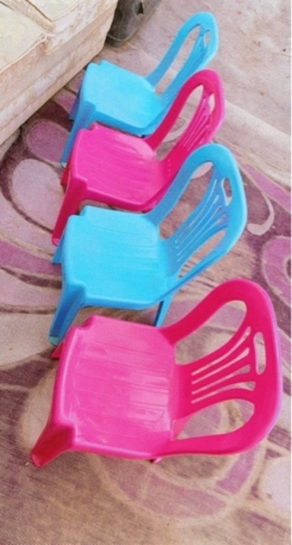 Used Chair for kids in Dubai, UAE