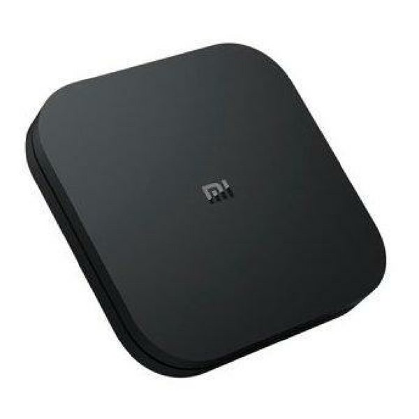 Used Xiaomi mi TV BOX NEW in Dubai, UAE