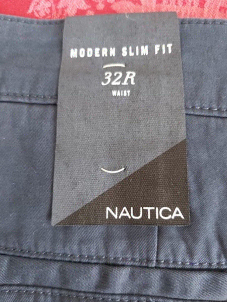 Used Nautica navy blue in Dubai, UAE