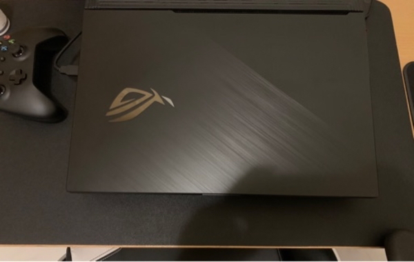 Used Asus ROG Strix RTX 2060 in Dubai, UAE