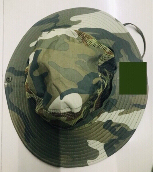 Used Camouflage Hat ♥️ in Dubai, UAE