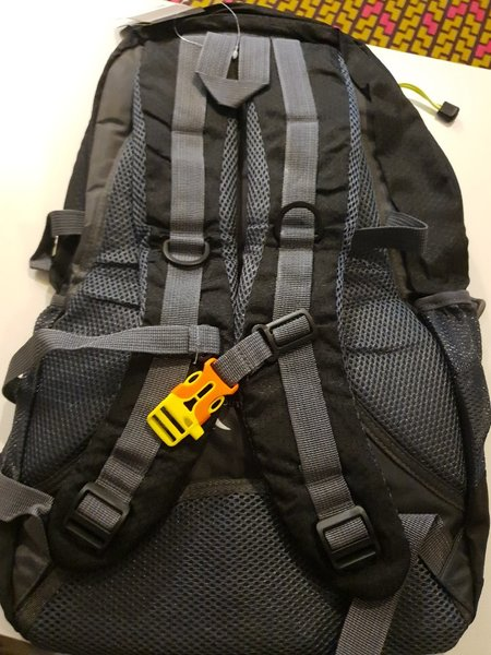 Used Mens back pack in Dubai, UAE