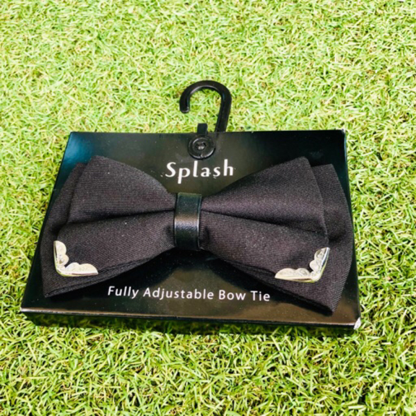 Used Black Bow Tie in Dubai, UAE