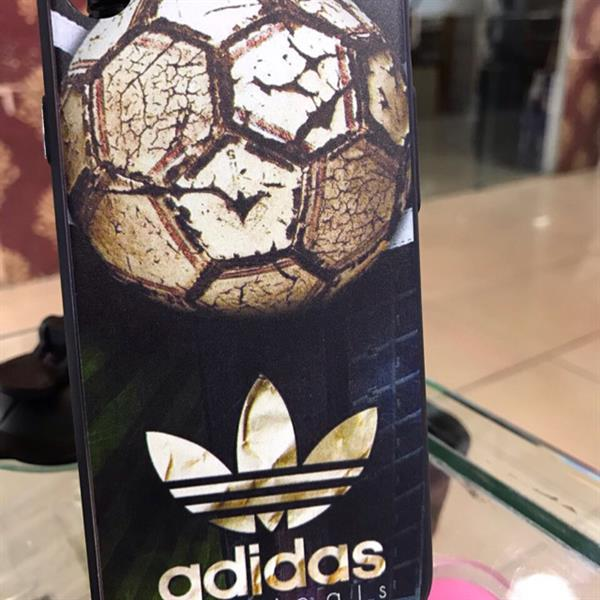Used Adidas Football Cover For iPhone 7 in Dubai, UAE