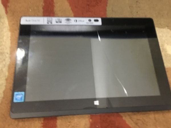 Used Acer one 10 TAB in Dubai, UAE