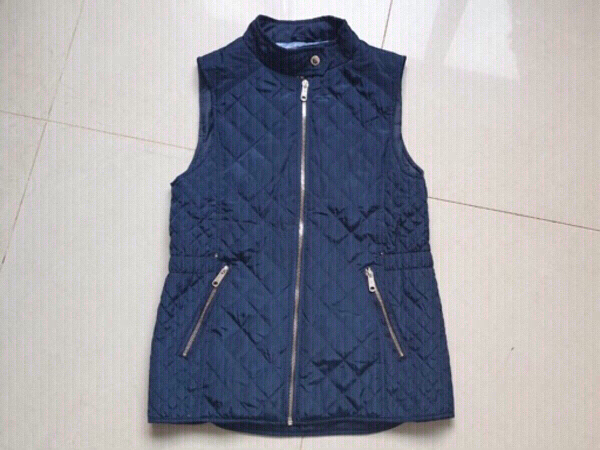 Used original ZARA GIRLS limited edition vest in Dubai, UAE
