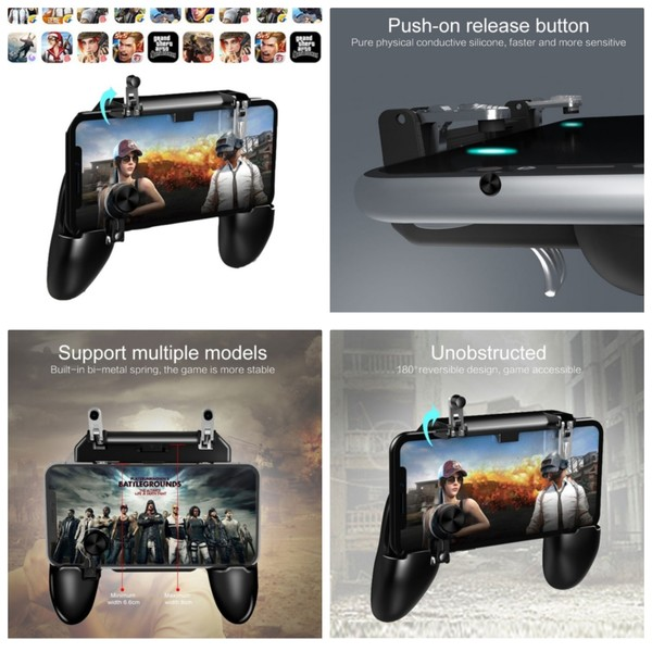 Used New mobile gaming console controler in Dubai, UAE