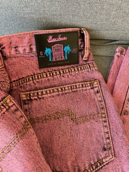 Used Authentic Marc Jacobs Jeans size 27 New in Dubai, UAE