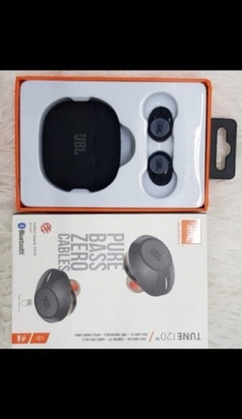 Used TUNE 120 jbl✅✅ in Dubai, UAE