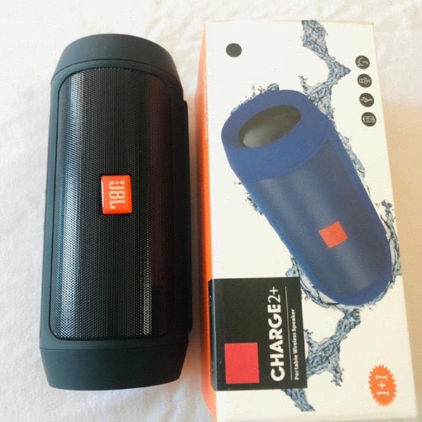 Used Charge 2 wireless Speaker in Dubai, UAE