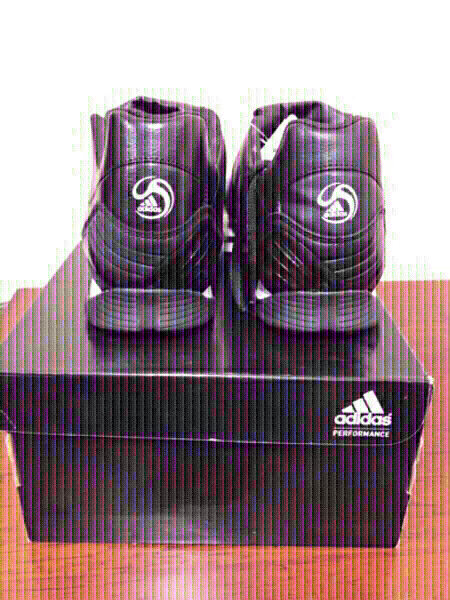 Used Football shoes brand new authentic in Dubai, UAE