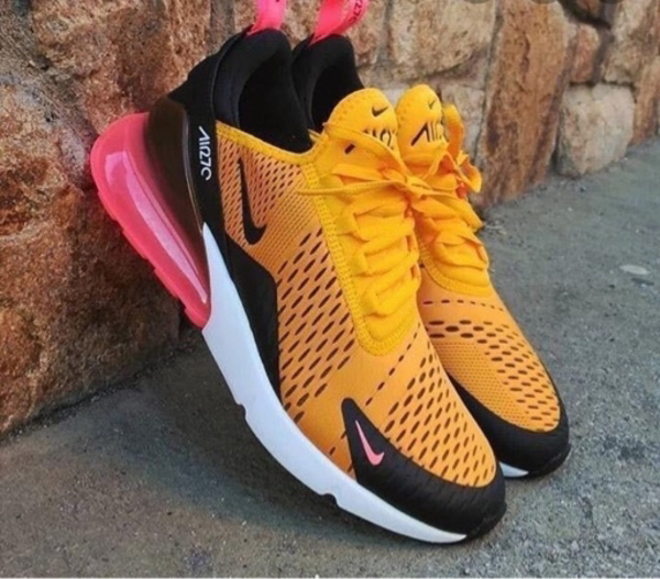 Used Nike air270 in Dubai, UAE