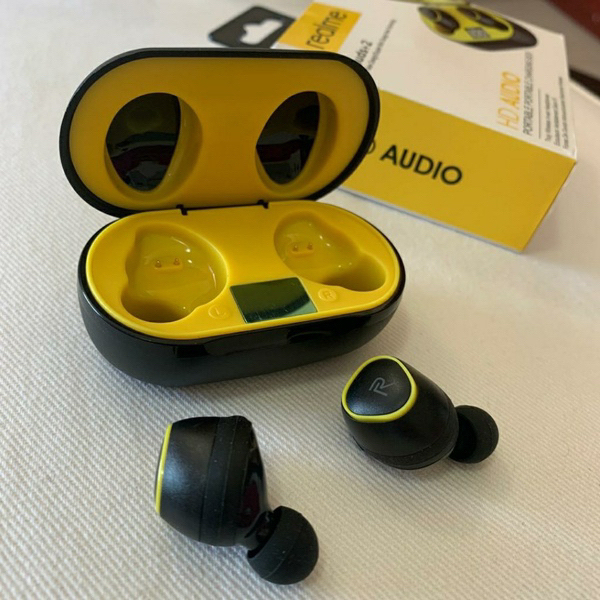 Used Realme Earbuds 2 in Dubai, UAE
