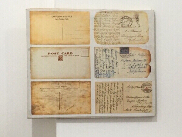 Used Vintage Postcard Collection(Print) in Dubai, UAE
