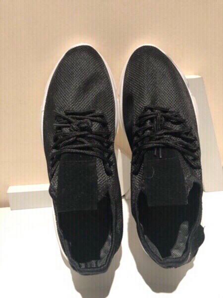 Used Sneakers shoes size 41 new in Dubai, UAE
