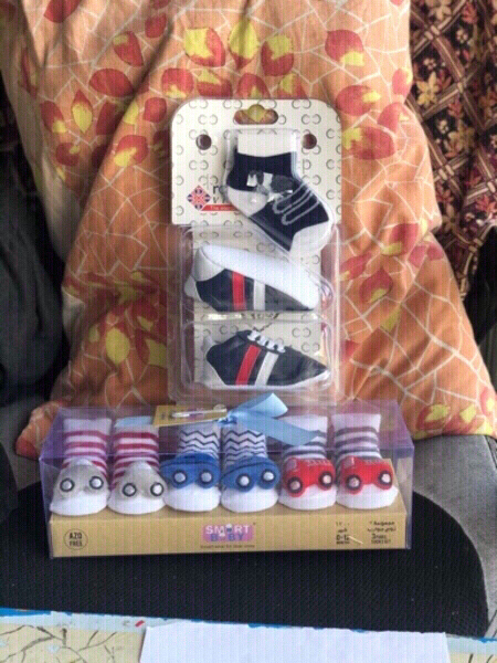Used New baby bundle items for style look 👶 in Dubai, UAE