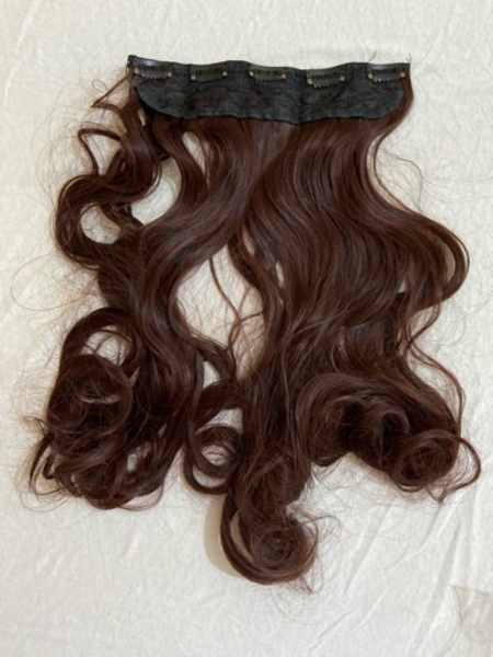 Used Invisible Halo Hair Extensions in Dubai, UAE
