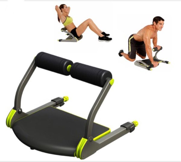 Used ABsmart home gym core workout equipment in Dubai, UAE