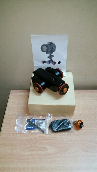 Used Photography Electric Pulley Full Set in Dubai, UAE