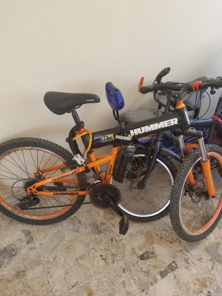 Used cycle  for    sale     like   new in Dubai, UAE