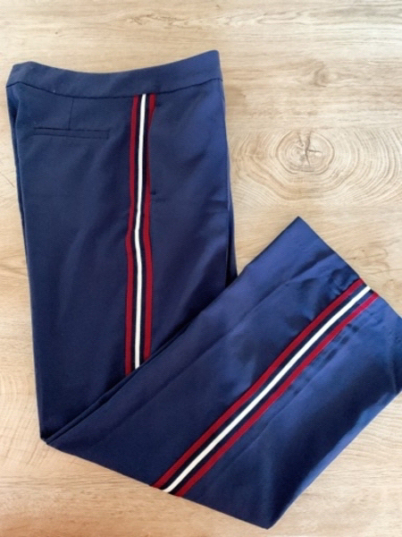Used classic pants for women in Dubai, UAE