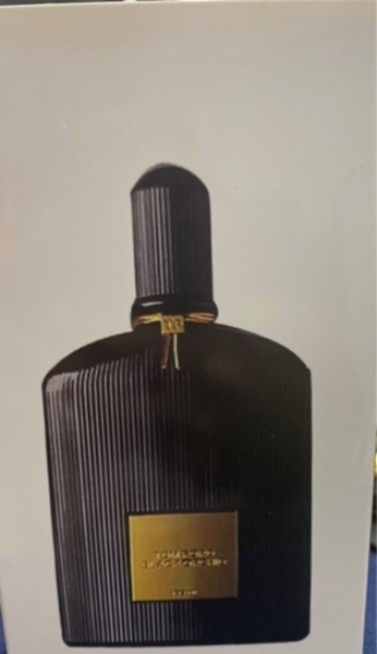 Used Tomford black orchid in Dubai, UAE