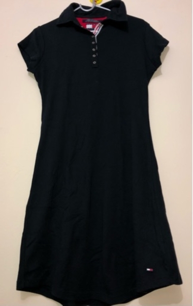 Used Tommy Jeans Polo Dress in Dubai, UAE