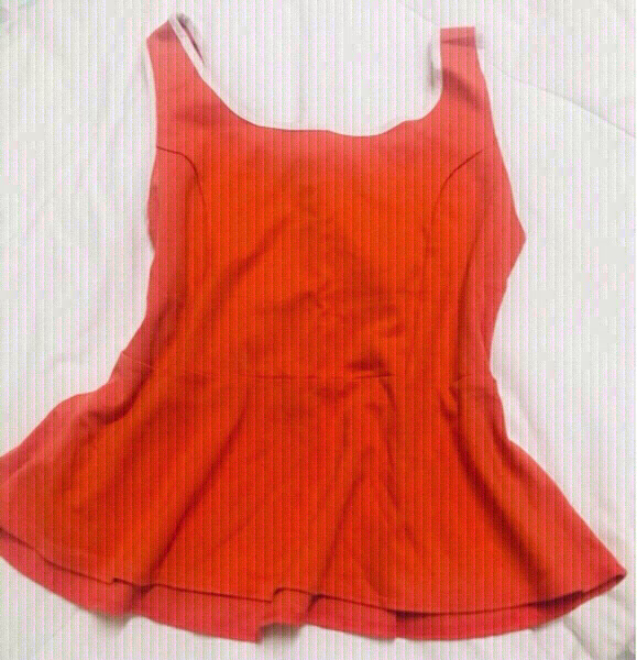 Used 3 blouses size medium ♥️ in Dubai, UAE