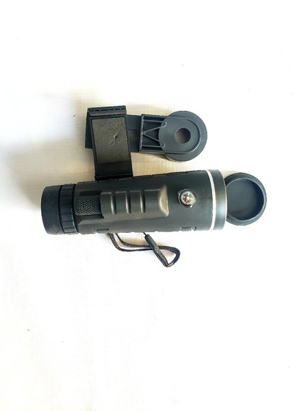 Used Monocular Telescope With Compass in Dubai, UAE