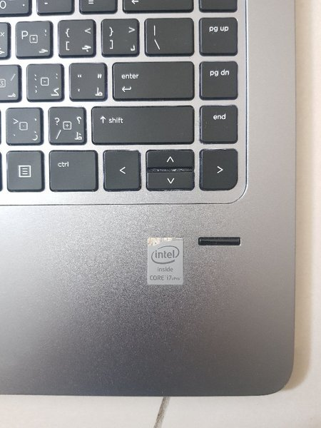 Used Hp EluteBook folio 1040 in Dubai, UAE