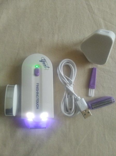 Used Inductive hair removal tool in Dubai, UAE