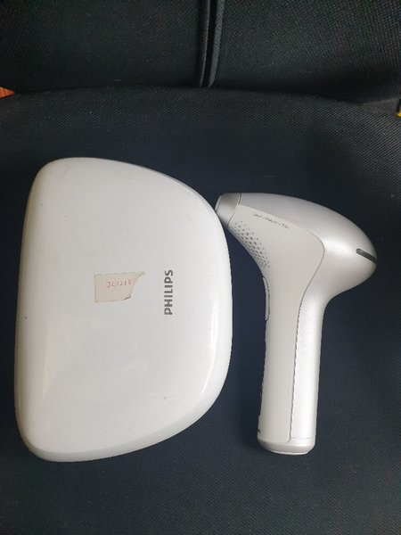 Used Philips Lumea Precision IPL HAIR Removal in Dubai, UAE