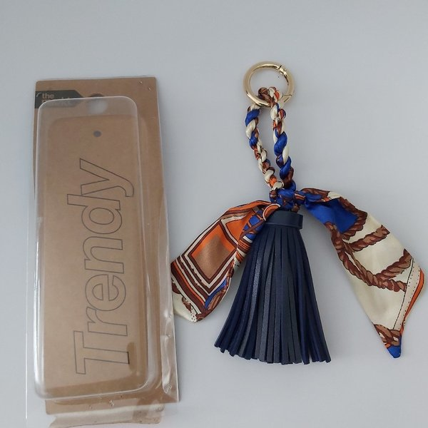 Used Bag charm tassel in Dubai, UAE