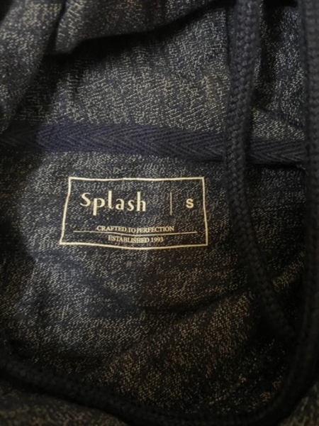 Used Splash hooded top in Dubai, UAE