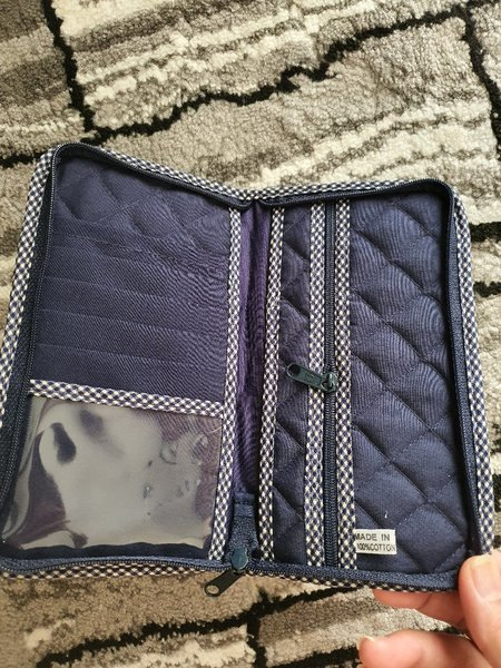 Used Handmade wallet in Dubai, UAE