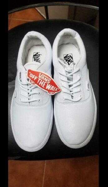 Used Vans Size 43 in Dubai, UAE