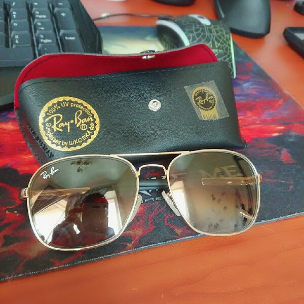Used RAYBAN CRAZY DEAL 🤝  FIRE1 SLG in Dubai, UAE