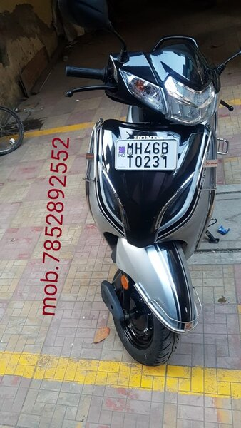 Used Honda activa 5g 2019 in Dubai, UAE