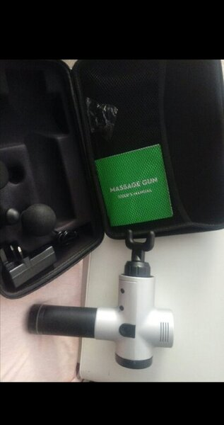 Used Muscle Messager Gun in Dubai, UAE