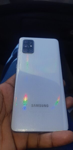 Used Samsung A71 in Dubai, UAE