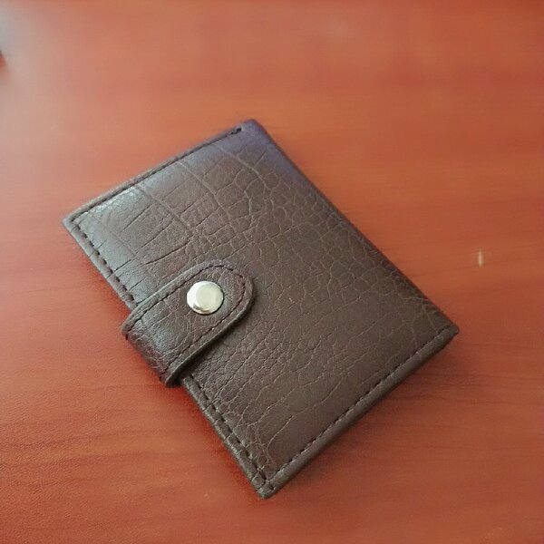 Used Rather Wallet HQ 8POCKETS in Dubai, UAE