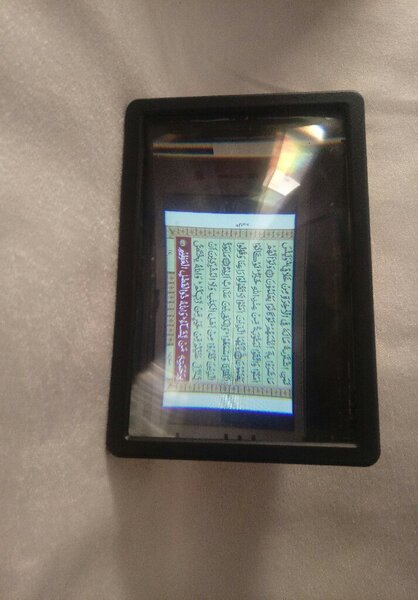 Used Offer 3D screen magnifier 1+1 free new in Dubai, UAE