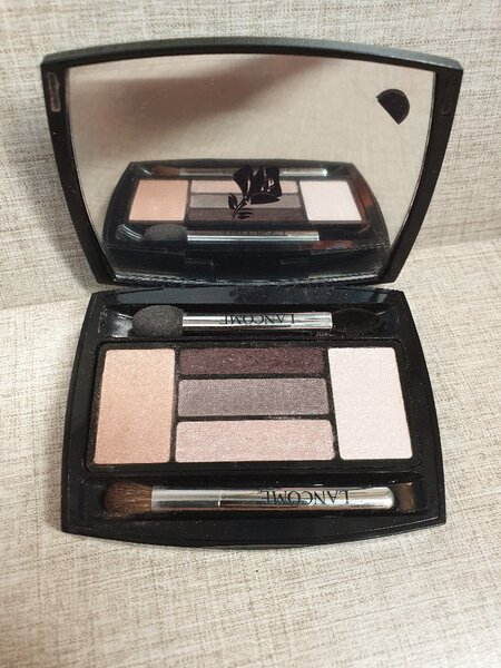 Used Hypnose Doll Eyes 5 Color Pallette in Dubai, UAE