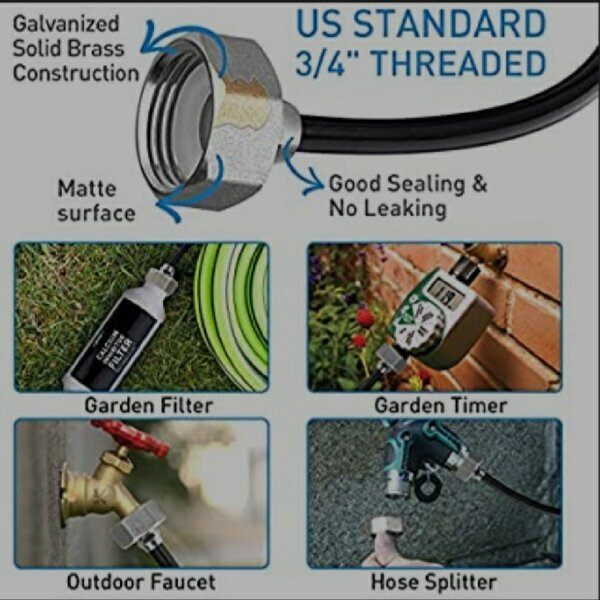 Used Garden Water Misting System(HighQuality) in Dubai, UAE