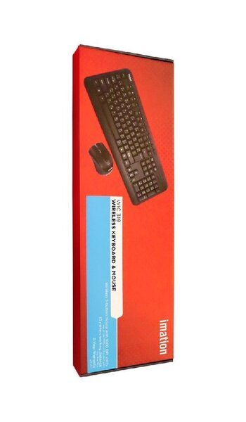 Used wire less keyboard and mouse in Dubai, UAE
