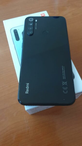 Used Xiaomi redmi note 8 in Dubai, UAE