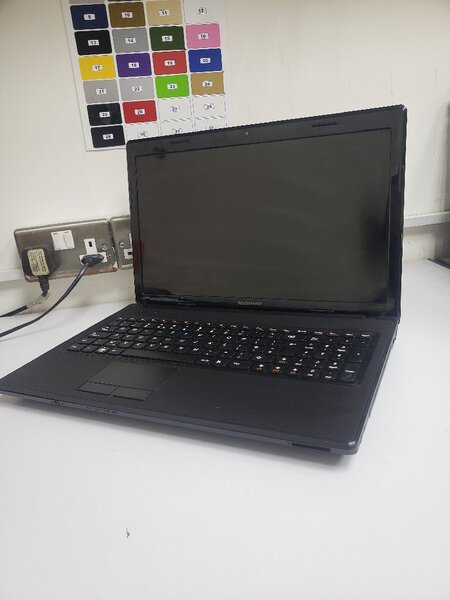 Used Lenovo i5 2nd generation 8gb 500gb in Dubai, UAE