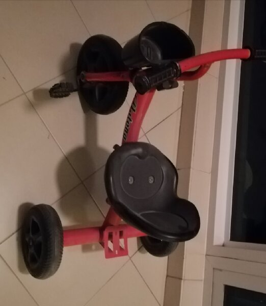Used 3 to 5 years bicycle in Dubai, UAE