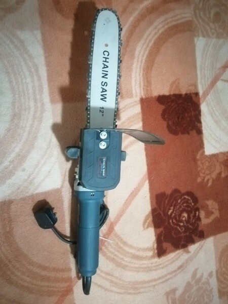 Used New  Boss chainsaw 12 inch bracket set in Dubai, UAE